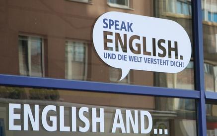 Nötig und erleichtern den austausch d ie fernkurse englisch